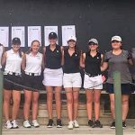 Powdersville Varsity Golf finishes 3rd at Region Championship; Three Lady Patriots Named All-Region