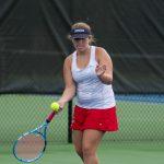 Powdersville Varsity Girls Tennis beats West Oak 7 – 0