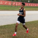 Powdersville Boys Varsity and JV Cross Country Both Win Region Races at Liberty