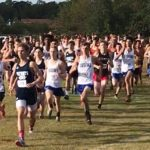 Powdersville Boys Cross Country Advances to State Finals