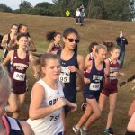 Powdersville Girls Cross Country Advances to State Finals