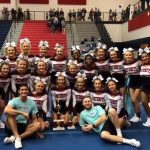 Powdersville Competitive Cheerleaders Win Upstate Patriot Cheer Classic