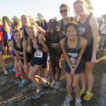 Powdersville Girls Cross Country Competes in AAA State Finals