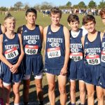 Powdersville Boys Cross Country finishes 5th place at AAA State Finals