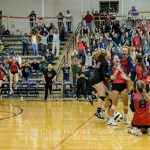 Send-Off Lady Patriots to the State Championship Saturday 9AM!