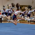 Powdersville Competitive Cheerleaders Qualify for State Finals