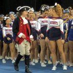 Powdersville Varsity Competitive Cheerleaders Finish Fourth in Class AAA