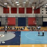Powdersville Varsity Wrestling Defeats Mid-Carolina 52-30 and BHP 51-27