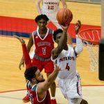 Powdersville Boys Varsity Basketball falls to Palmetto 66 – 56