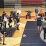 Powdersville Varsity Wrestling Defeats Seneca and Travelers Rest