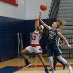 Powdersville Girls Varsity Basketball falls to Seneca 67 – 30