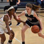 Powdersville Girls Varsity Basketball beats West Oak 49 – 44