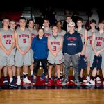 Patriots Win Big for Belanger's Final Powdersville Event