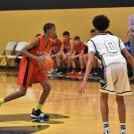 Powdersville Boys Junior Varsity Basketball falls in OT to Seneca 47 – 44