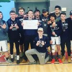Powdersville's Cain Earns Region Championship title; Four JV and Three Middle School Wrestlers Earn Titles; 10 Varsity Wrestlers Advance to Upperstate