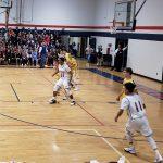PVMS Boys Basketball Defeats Wren 47-38