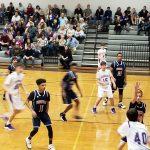 PVMS Boys Basketball Defeats Walhalla 37-35 in Thriller