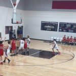 Powderville Boys Junior Varsity Basketball beats West Oak 48 – 27
