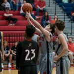 Powdersville JV Boys Basketball Team Makes Magical Moment for Manager