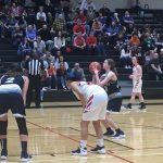 Powdersville Girls Varsity Basketball defeats Liberty 55 – 36