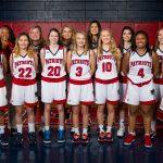 Powdersville Varsity Girls Basketball In Tie-Breaker at Pendleton Thursday, 2/7