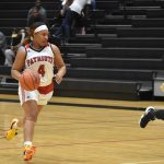 Powdersville Girls Varsity Basketball falls to Pendleton 50 – 44, finishes third in region