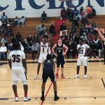Powdersville Boys Varsity Basketball falls to Chester by one point, 57 – 56, in first round of Playoffs