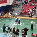 Powdersville Varsity Wrestling Advances Five to State Finals; Cain Upperstate Champion