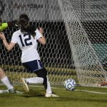 Powdersville Girls Varsity Soccer defeats Easley 3 – 1