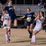 Powdersville Girls Varsity Soccer beats Belton-Honea Path 6 – 0