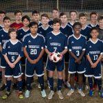 Powdersville Boys Junior Varsity Soccer defeats Crescent 11 – 0