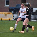 Powdersville Girls Varsity Soccer defeats Crescent 4 – 0