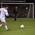 Powdersville Boys Varsity Soccer defeats Southside 4 – 2