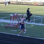 Powdersville Boys Varsity Track finishes 1st place at Liberty Meet