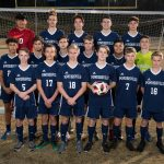 Powdersville Boys Varsity Soccer falls to Pendleton 3 – 2