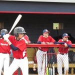Powdersville Boys Freshman Baseball C Team falls to Wren 6 – 3