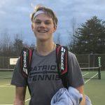 Powdersville Boys Varsity Tennis falls to Blue Ridge 5 – 2
