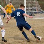 Powdersville Boys Varsity Soccer falls in PKs to Seneca 2-2 Regulation (4-3 Shoot-Out)