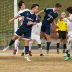 Powdersville Boys Junior Varsity Soccer beats Seneca 4 – 1
