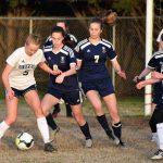 Powdersville Girls Varsity Soccer defeats Seneca 3 – 0