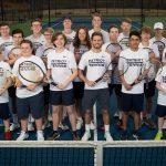 Powdersville Boys Varsity Tennis defeats West Oak 4 – 3