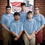 Boys Junior Varsity Golf falls to J L Mann
