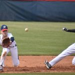 Powdersville Junior Varsity Baseball defeats Berea 17 – 2