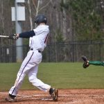 Powdersville Junior Varsity Baseball beats Berea 15 – 0