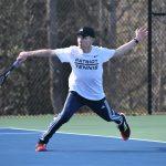 Powdersville Boys Varsity Tennis defeats Belton-Honea Path 7 – 0