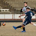 Powdersville Junior Varsity Soccer beats Liberty 5 – 1