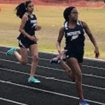 Powdersville Girls Varsity Track finishes 2nd place at Golden Corners Invitational