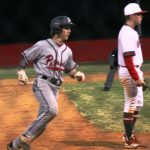 Powdersville Varsity Baseball falls to Palmetto 4 – 3