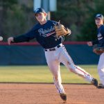 Powdersville Boys Varsity Baseball falls to Pendleton 3 – 1