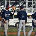 Powdersville Junior Varsity Baseball falls to Pendleton 12 – 6
